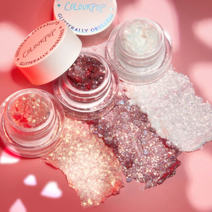 ColourPop Valentines Day Collection better together mini size kit Restock