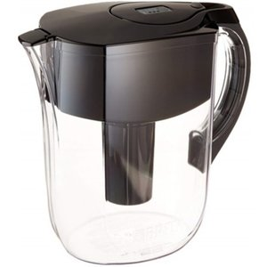 woot!: Brita Large 10-Cup Water Filter Pitcher with 1 Standard Filter, BPA Free