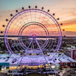 365 Tickets USA: Get up to 26% OFF on The Wheel at ICON Park Orlando General Admission