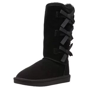 Koolaburra by UGG Kids' Victoria Tall Fashion Boot $44.99