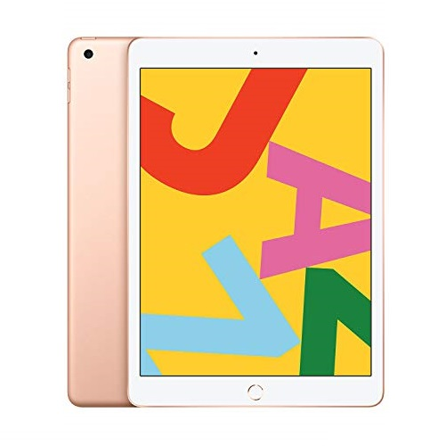 大降!史低价!最新款!Apple iPad平板电脑,10.2吋,128GB WIFI款
