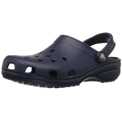 Crocs Unisex Classic Clog $12.40 FREE Shipping on orders over $25