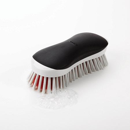 家庭必备!让家里变成Hotel:OXO脸盆,浴缸清洗刷