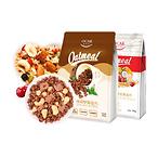 OCAK Oatmeal Fruit Nuts*1 Cocoa Nuts*1