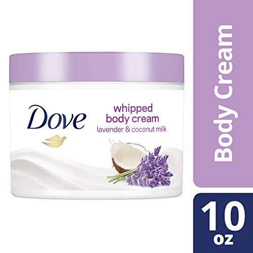 史低价!Dove 多芬椰子牛奶身体乳,10 oz