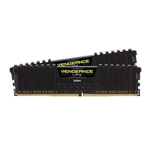 Amazon: Corsair Vengeance LPX 16GB (2 X 8GB) DDR4 3600