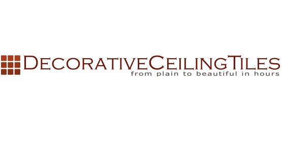 go to Decorative Ceiling Tiles