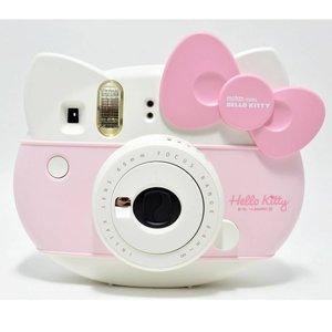 FUJIFILM 富士 拍立得 mini Hello Kitty 纪念款相机 限量版