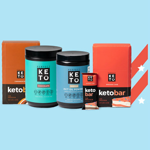Perfect Keto: President's Day Sale!20% OFF Sitewide