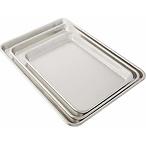 Nordic Ware 铝质大号烤盘三件套