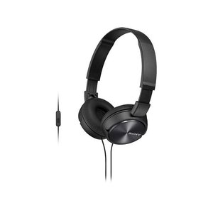 Newegg: Sony MDR-ZX310AP/B ZX Series On-ear Headphones