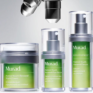 Murad Skin Care: Sign up & Receive 20% OFF Your First Order