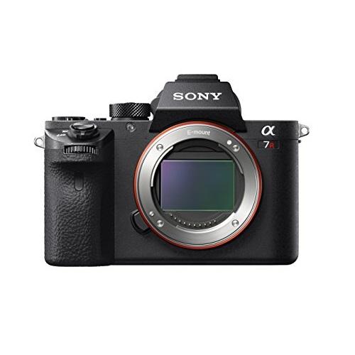 史低价!Sony索尼 Alpha a7R II 全画幅微单相机机身