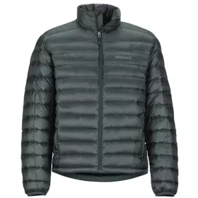 Marmot Men's Lightweight, Water-Resistent Zeus Jacket, 700 Fill Power Down $88.73