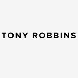 Tony Robbins: Enjoy $20 OFF Select Items over $100