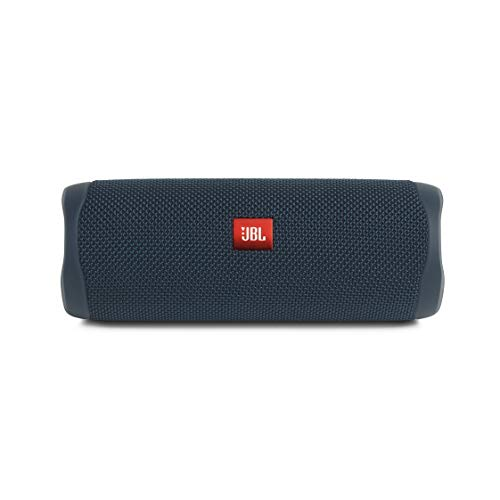JBL Flip5 Waterproof Portable Bluetooth Speaker - Blue [New Model]