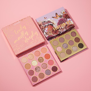 ColourPop oh she pretty palettes set