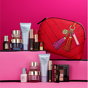 Macy's: Free Gift Set With $39.5 Estée Lauder Purchase