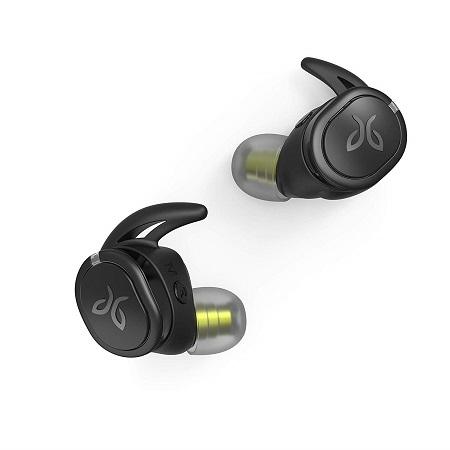 史低价! Jaybird RUN XT 分体式 无线运动蓝牙耳机