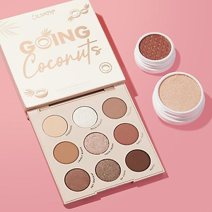 ColourPop Coconut Creek Set Restock