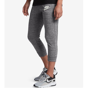 Nike Women's Gym Vintage Capri Pants
