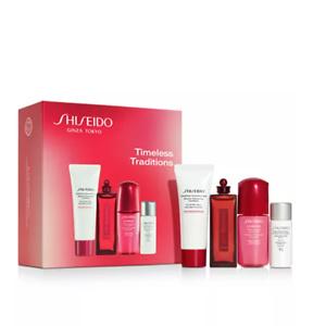 Shiseido Timeless Traditions Set