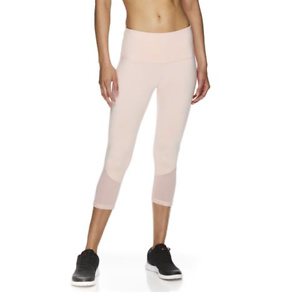 Reebok Women's Vigor Highrise Capri Leggings