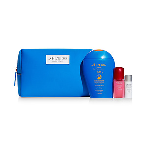 SHISEIDO SPF x Active Play Set