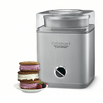 Cuisinart ICE-30BC全自动冰淇淋机