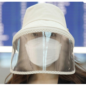 C-19 Defense Bucket Hat