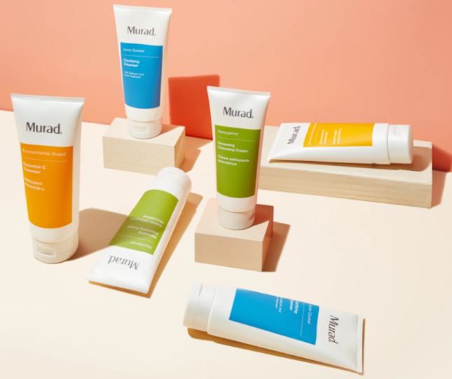 Murad Skin Care: Free Trio Gift on All Orders $85+