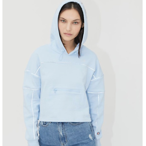 Champion UO Exclusive Reflective Hoodie Sweatshirt
