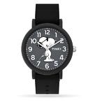 34毫米织物表带手表