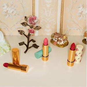 Gucci Rouge à Lèvres Voile Lipstick