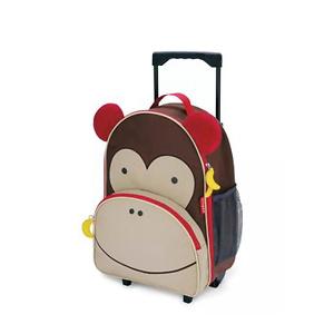 Skip Hop 动物园系列儿童拉杆箱