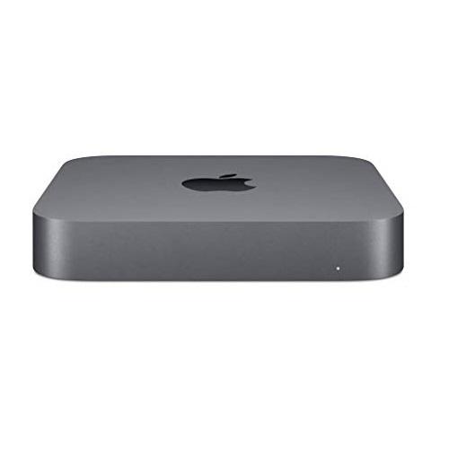 New Apple Mac mini (3.6GHz quad-core Intel Core i3 processor, 128GB) - Space Gray