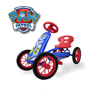 Paw Patrol Lil'Turbo Pedal Go Kart Ride On
