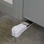 SABRE HS-DSA Wedge Door Stop Security Alarm with 120 dB Siren