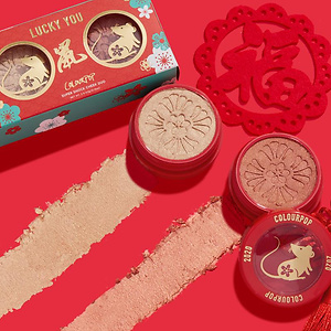 ColourPop:40% OFF Featured Beauty Products