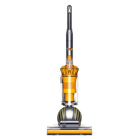 Dyson Ball Multi Floor 2 Upright Vacuum, Yellow (Renewed) $174.99,free shipping