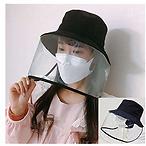 面部安全防护罩