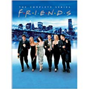 Save on Friends: The Complete Series 25th Anniversary Edition