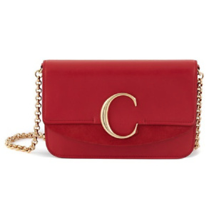 Chloé C mini shoulder bag