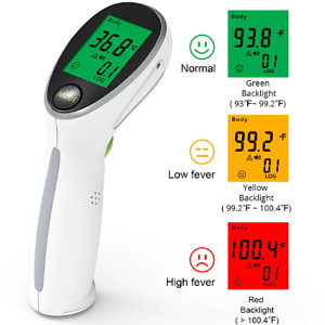 Yongrow Medical Infrared Forehead Thermometer