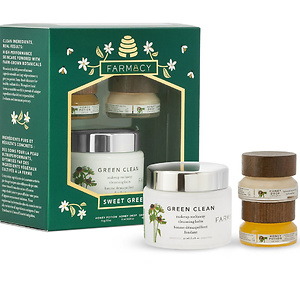 Farmacy Holiday Gift Set