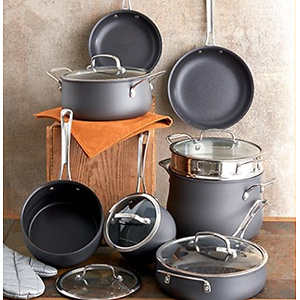 Boscovs:  Up to 45% OFF Cookware
