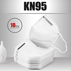 20个装 KN95 口罩 CE认证
