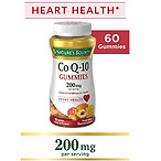 Nature's Bounty CoQ-10 Gummies