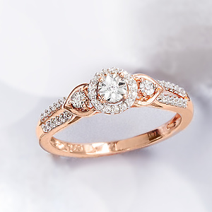 Boscovs: Extra 20% OFF Fine Diamond Rings, Bridal Sets, Solitaires and Wedding Bands.