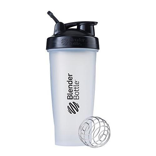 史低价!BlenderBottle 专业蛋白粉摇摇杯,28oz/840ml容量